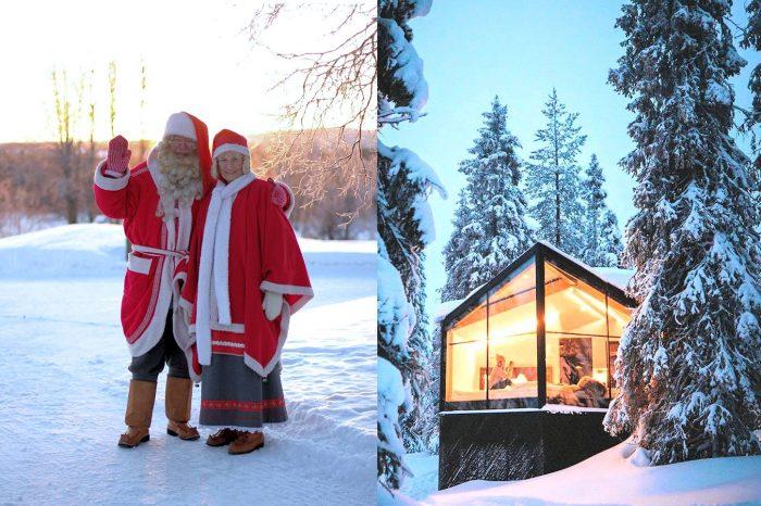19 au 23 décembre 2021, Père Noël et Multi-Activités