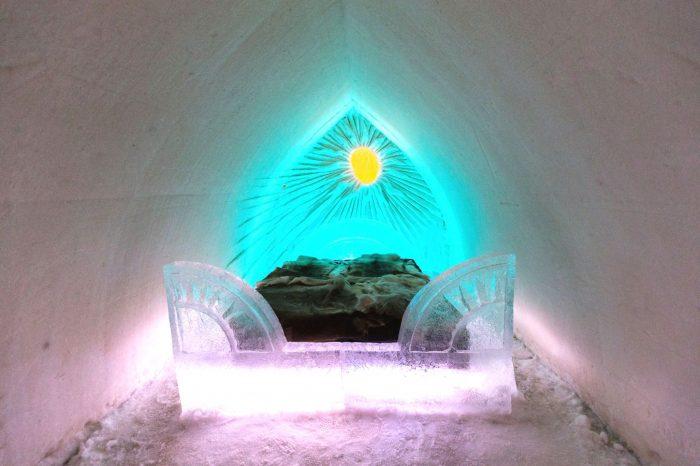 Nouvel An 2021 en Laponie, à la rencontre du Père Noël – 5 jours