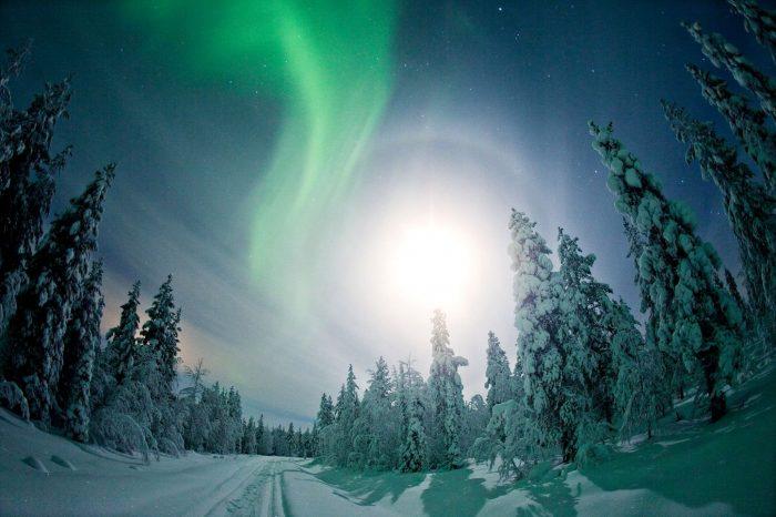 19 au 23 décembre 2021, Laponie, Multi-Activités et Safari Motoneige – 5 jours